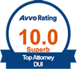 Avvo Top DUI Attorney S. Joshua Macktaz, Esq.