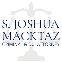 Cranston DUI Lawyer And Criminal Defense Attorney S. Joshua Macktaz, Esq.