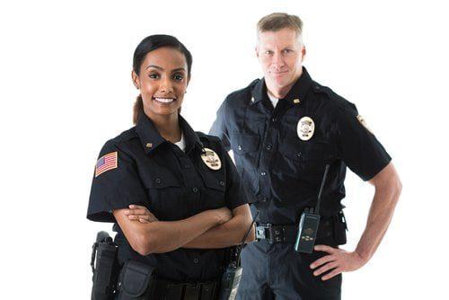 police quotas