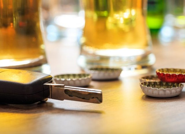 DUI Count as a Prior Offense