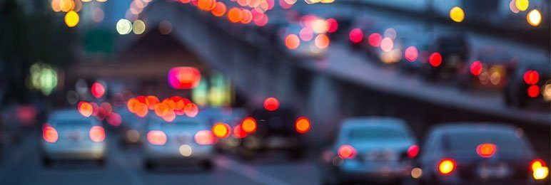 Common Traffic Violations that Can Lead to a DUI